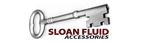 Sloan Fluid Accessories
